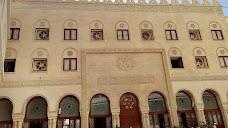 Taheri Masjid karachi