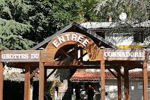 Grottes du Cornadore, Saint-Nectaire, France