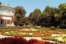 Villa Angiolina, Opatija, Croatia