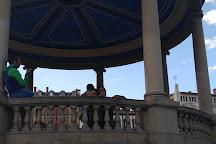 Plaza del Castillo, Pamplona, Spain