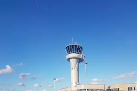 Аэропорт  Bordeaux BOD