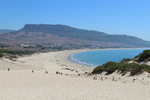 Playa Bolonia, Tarifa, Spain