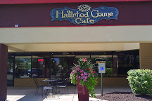 The Haunted Game Cafe, Fort Collins, United States
