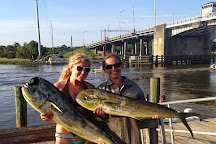 Fin Stalker Charters, Charleston, United States