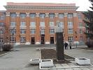 Рязанский государственный радиотехнический университет (РГРТУ), улица Гагарина на фото Рязани