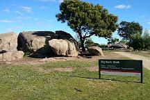 You Yangs Regional Park, Victoria, Australia