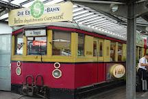 Besucherterrasse Tegel, Berlin, Germany
