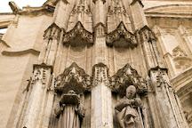 Iglesia del Sagrario, Seville, Spain