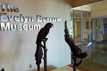 Evelyn Burrow Museum, Hanceville, United States
