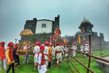 Jagadishwar Temple, Raigad, India