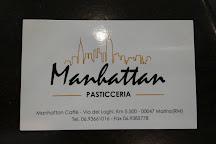 Manhattan Cafe, Rome, Italy