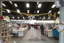Mercado Municipal de Nazare, Nazare, Portugal