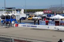 Auto Club Famoso Raceway, Mc Farland, United States