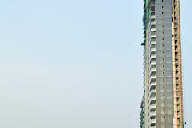 2Sky Pattaya-Rocket Ball, Pattaya, Thailand