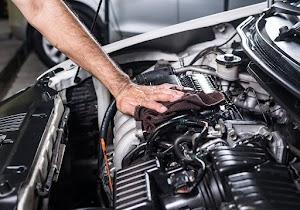 Hesp Automotive Ltd
