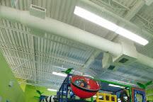 Skedaddle Kids Indoor Play Centre, Milton, Canada