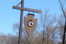 Natchez Trace Multi-Use Trail, Ridgeland, United States