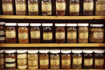 Chimacum Corner Farmstand, Chimacum, United States
