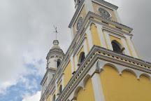 Iglesia San Laureano, Bucaramanga, Colombia