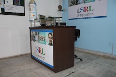 SRL Diagnostics Pathology Lab - Diagnostic Center In Sector 56 Gurgaon