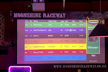 Moonshine Raceway, London, United Kingdom