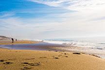 Praia das Areias Brancas, Santiago do Cacem, Portugal