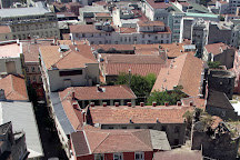 Saint Pierre Church, Istanbul, Turkey
