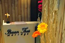 Baan Thai Massage, Sydney, Australia