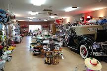 Seiverling Museum, LLC Car and Pedal Car Museum, Ephrata, United States