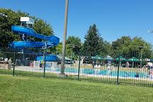 Caldwell Park, Redding, United States