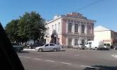 Ахтырский Городской Краеведческий Музей на фото Ахтырки