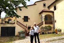 Masia Can Viver, Bigues i Riells, Spain