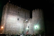 Castillo de Don Alvaro de Luna, Arenas de San Pedro, Spain
