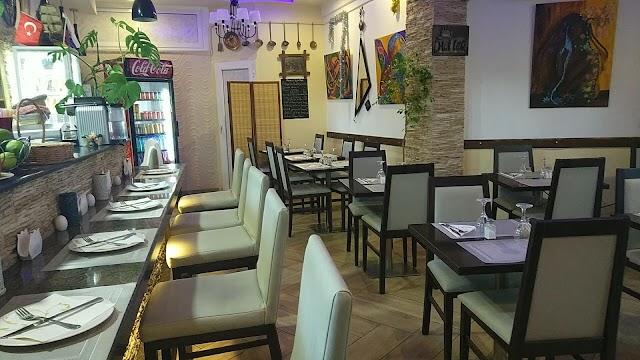 Plantxa Restaurantes