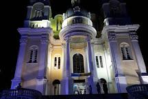 Sao Sebastiao Cathedral, Ilheus, Brazil