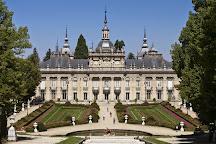Royal Palace of La Granja of San Ildefonso, La Granja de San Ildefonso, Spain