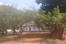 Paul Kruger Country House Museum, Rustenburg, South Africa