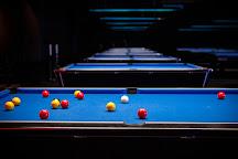 Bowling Paxton, Ferrieres-en-Brie, France