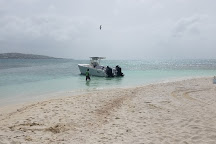 Prickly Pear Island, Antigua, Antigua and Barbuda