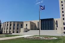 North Dakota State Capitol Building, Bismarck, United States
