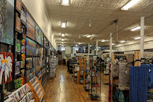 Owen Sound Artists' Co-op, Owen Sound, Canada