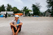 Shafira Water Sports, Pariaman, Indonesia