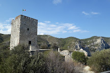 Torre dei Saraceni, Varigotti, Italy