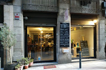 Vivinos: Wines & Tastings, Barcelona, Spain