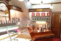 La Chocolatiere, Tours, France
