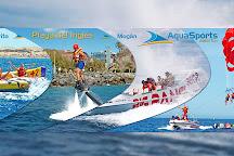 AquaSports, Gran Canaria, Spain