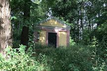 Jewish Cemetery, Lesko, Poland