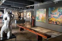 Art Eye Gallery, Sandton, South Africa