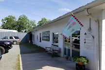 Homeland Creamery, Julian, United States