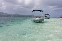 Lagoon Location, Sainte Rose, Guadeloupe